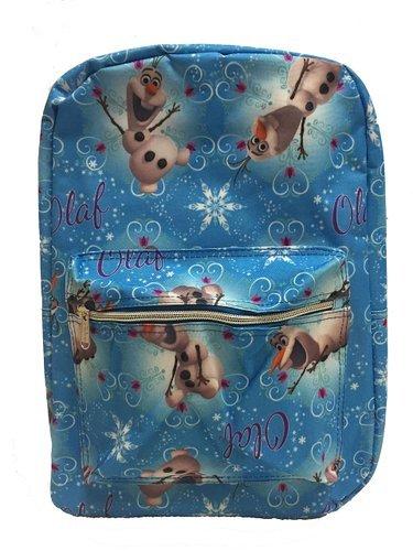 Disney Frozen Olaf School 16 inch Backpack