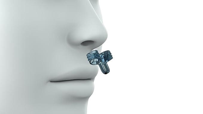 Dilatador nasal Best Breathe Sport - Talla S (pequeño): Amazon.es: Salud y cuidado personal