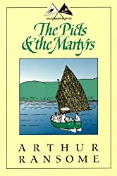 The Picts & the Martyrs (Swallows & Amazons)