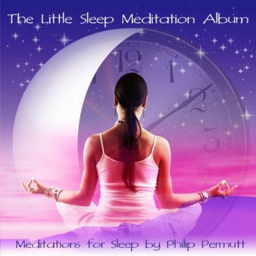 Price comparison product image The Little Sleep Meditation Album