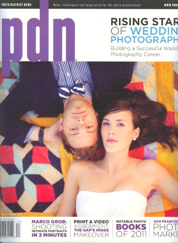 Photo District News (December 2011, Volume 32 # 12)