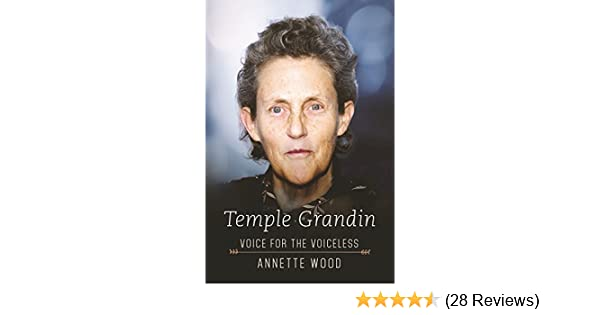 temple grandin biography summary