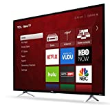 Electronics : TCL 55S405 55-Inch 4K Ultra HD Roku Smart LED TV (2017 Model)