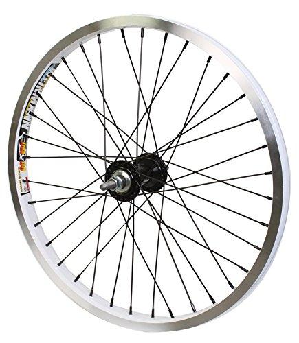 WHL FT 20x1.75 WEI DM30 WH 36 BK-OPS 3/8 BK 14gBK (Bike Wheels 20 Inch)