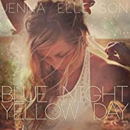 Blue Night Yellow Day - EP