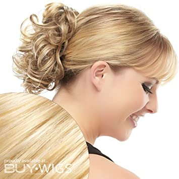 amazon com classy by easihair hairpieces butter popcorn beauty