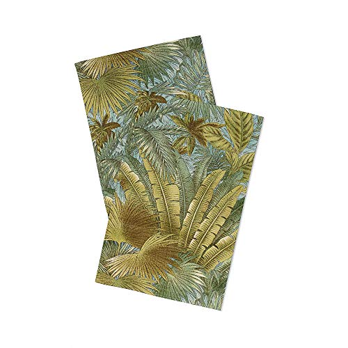 Table Runner Table Linens Tablecloth Dining Table Runners Wedding Banquet Table Covers Outdoor Patio Table Tommy Bahama Fabric Luau Party Hawaiian Party Beach Decor 72 Inch]()