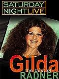 Saturday Night Live (SNL) The Best of Gilda Radner