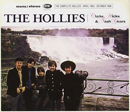 The Hollies - The Complete Hollies - Zortam Music