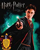 harry potter and the half-blood prince funfax