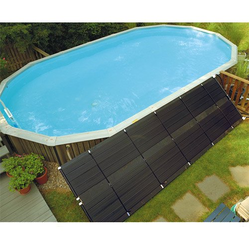 Best swimming pool heater reviews the best above ground for Best above ground pool reviews