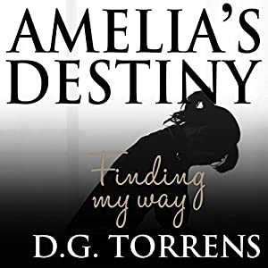 Amelia's Destiny Audiobook