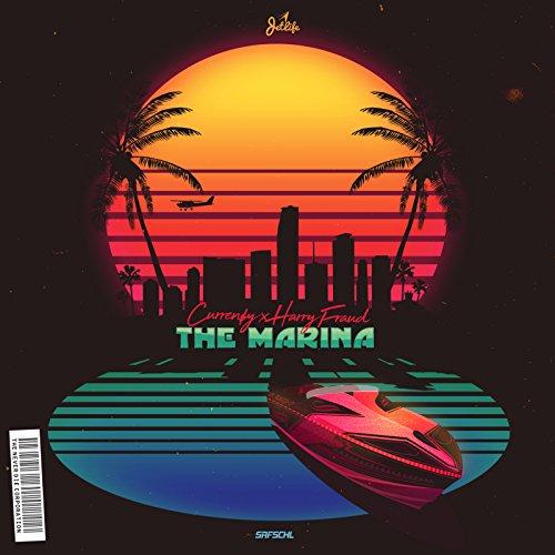Hip Music Hop Star - The Marina [Explicit]