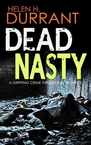 Dead Nasty Calladine Bayliss Book 6 By Helen H Durrant