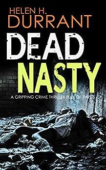 NASTY gripping crime thriller twists ebook