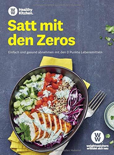 Weight Watchers - Satt mit den Zeros: 9: Amazon.com: Books