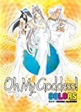 Oh My Goddess! Colors