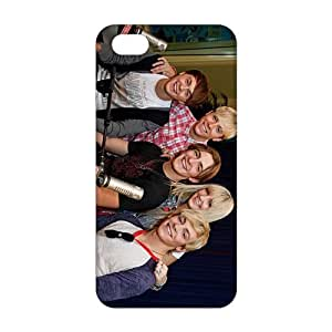 R5 Loud 3D Phone Case for iPhone 5s