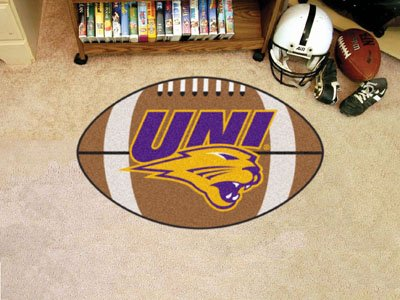 - University of Northern Iowa Football Mat/20.5