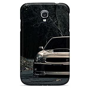 samsung galaxy s4 Compatible mobile phone covers For phone Protector Cases Nice subaru