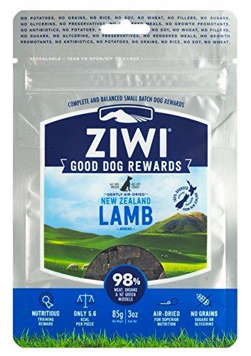 Ziwipeak Good Dog Lamb - 1