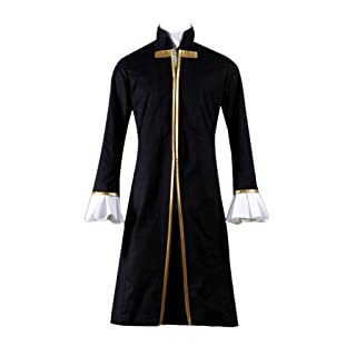 Dream2Reality Japanese Anime D.Gray Man Cosplay Costume - Cross Uniform 1st Ver X-Large