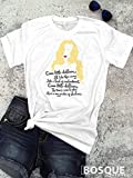 Full Color Hocus Pocus inspired T-Shirt/T-shirt Top Tee design Come Little Children Song Lyric by Sarah - Ink Printed