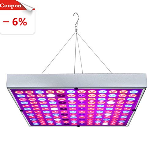 Led Grow Light Panel Review in US - 8