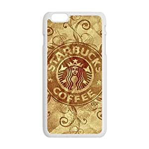 Starbucks design fashion cell Cool for iPhone 6 plus