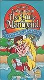 Saban's Adventures of the Little Mermaid Volume 3: Lothar's Revenge