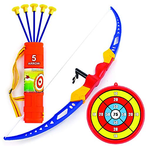 Toysery Bow and Arrow