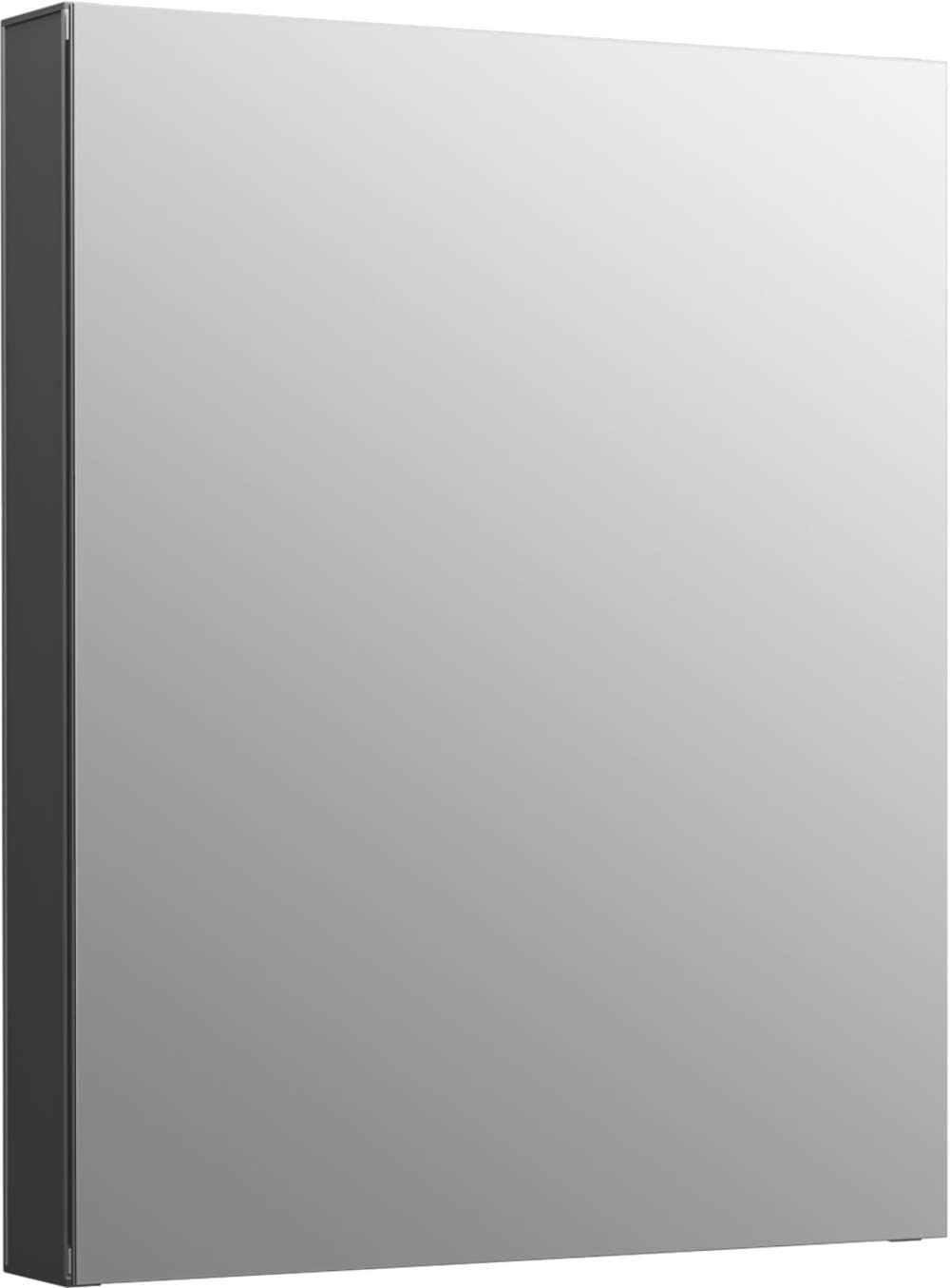 Kohler K-81145-DA1 Maxstow Frameless Surface Mount Bathroom Medicine Cabinet, 20