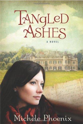 Download Tangled Ashes pdf epub