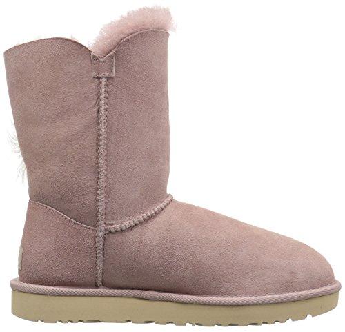 UGG Irina Rose Femme Noir Boots Australia w7wFZqU