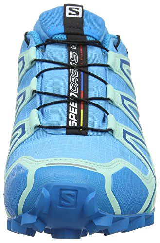 Gtx Speedcross aquarius 4 hawaiian Aqua Glass Surf Femme Chaussures Salomon beach EBFwq1