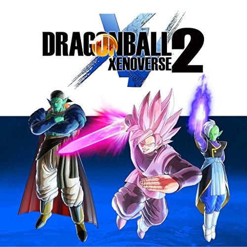 Dragon Ball Costumes Xenoverse (Dragon Ball Xenoverse 2: Dragon Ball Super Pack 3 - PS4 [Digital Code])