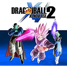 Dragon Ball Xenoverse 2: Dragon Ball Super Pack 3 - PS4 [Digital Code]