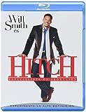 Hitch: Especialista en Seducción [Blu-ray]