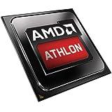 AMD Athlon X4 840 Quad Core CPU (Socket FM2+, 3.10 GHz, 4 MB, 65 W, Enhanced Virus Protection, Turbo Core 3.0 Technology)
