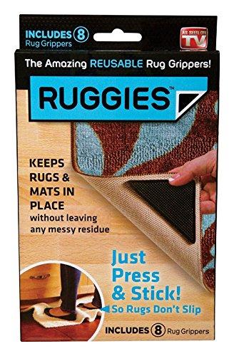 ruggies rug grippers