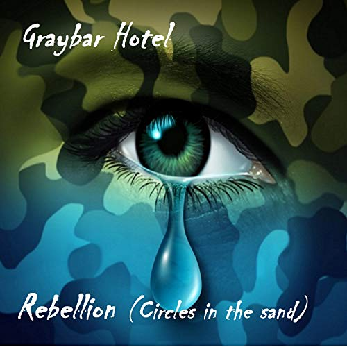 Rebellion (Circles in the Sand)