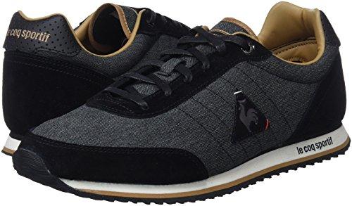 Coq Le Chaussures marron Homme Marsancraft Sportif noir TwwqCg