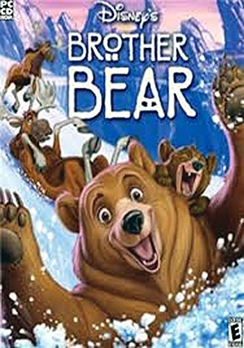 Disneys Brother Bear
