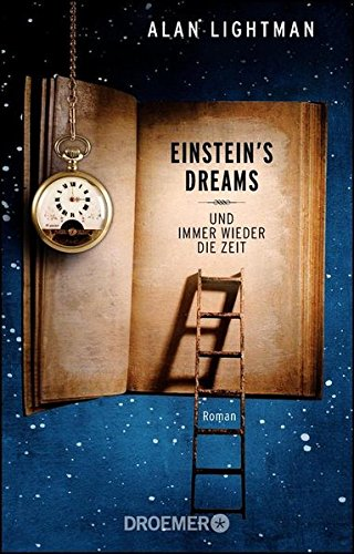 einsteins dreams essays An analysis of time in einstein's dreams by alan lightman  more essays like this: einsteins dreams, alan lightman, theme of  sign up to view the rest of the essay.