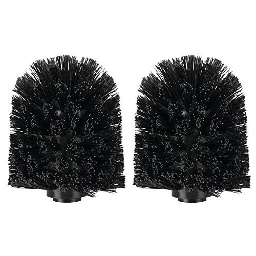 Check expert advices for toilet brush replacement head?