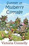 Download Summer at Mulberry Cottage in PDF ePUB Free Online