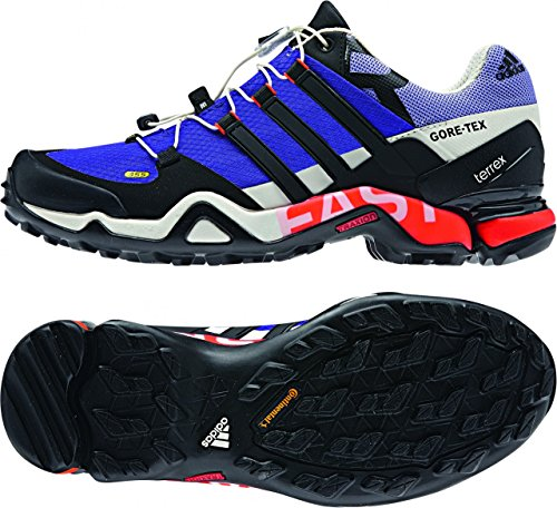 watch 7fdff cfbf8 adidas Terrex Fast R Gore-Tex Womens Trail Spatzierungsschuhe - AW15-40.7  Amazon.de Schuhe  Handtaschen
