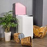 Giantex Full-Automatic Washing Machine Portable