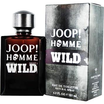 Kauf echt heißer verkauf rabatt Sonderangebot Joop! Homme Wild Eau de Toilette Spray 125 ml