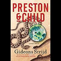 Gideons strijd (Gideon-reeks Book 2)